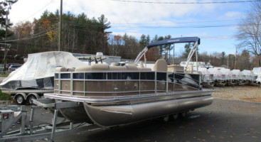 2017 Berkshire Bar Boat 23E STS2.75