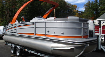 *IN STOCK* 2018 Berkshire 23RFX Arch Boat STS3.0