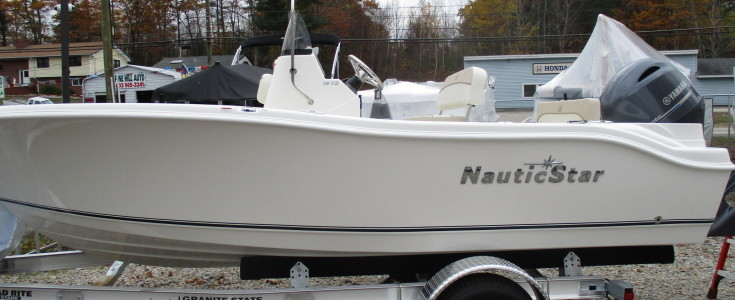 2018 NAUTIC STAR 19XS 024