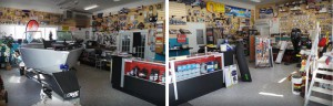 Granite State Dock & Marine Boat Supplies and Accessories