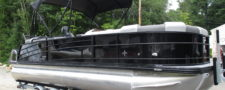 2019 Berkshire 23E STS 2.75 w/ Yamaha 200HP SALTWATER EDITION