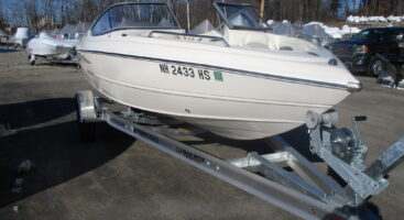 2011 Stingray 195LS – $12995-SOLD