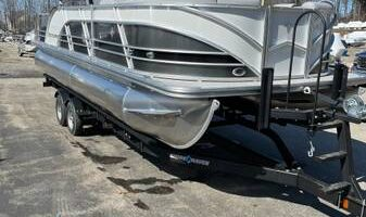 2021Berkshire 23 ULX – Mercury 115 Pro XS – SOLD